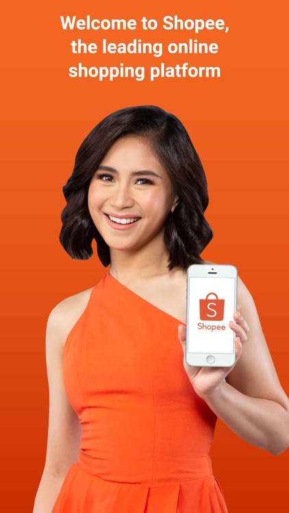 Shopee: Free Shipping Festival screenshot-0