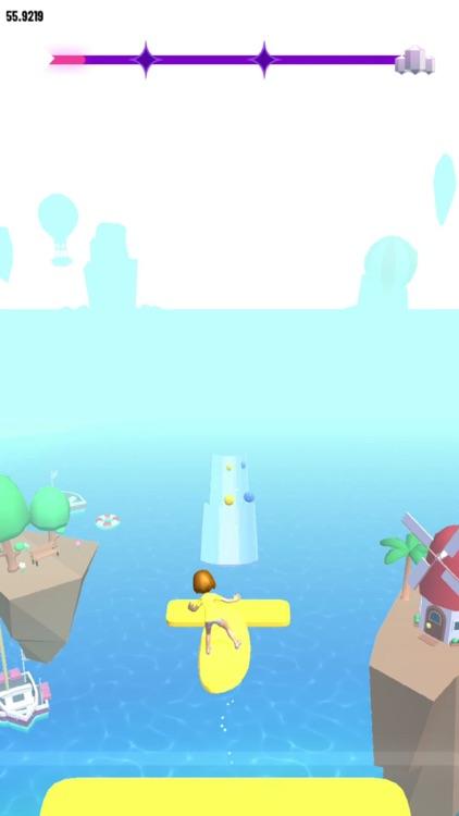 Color Surfer 3D screenshot-3