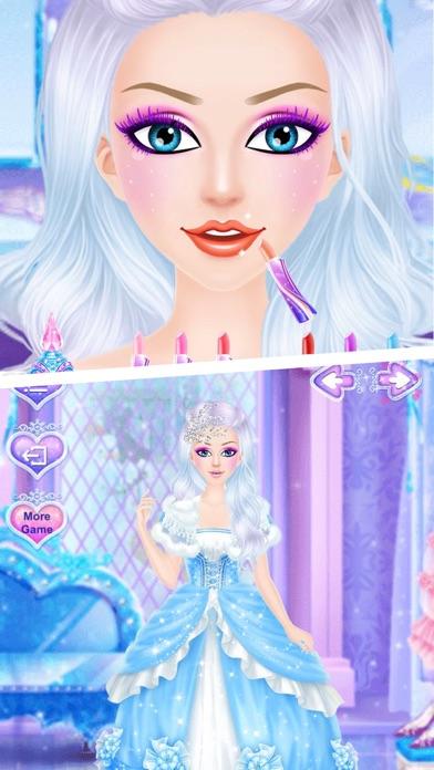 Princess Salon World free Resources hack