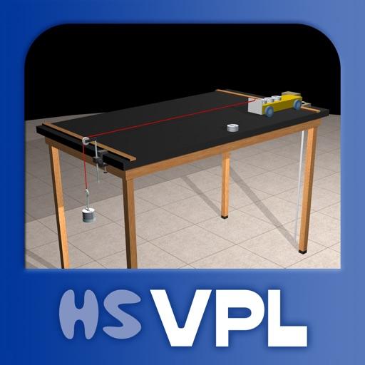 HSVPL Newton's 2nd Law