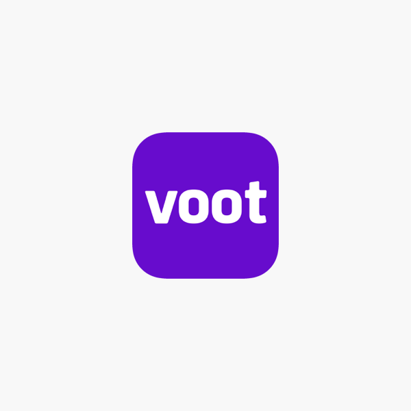 Voot on the App Store