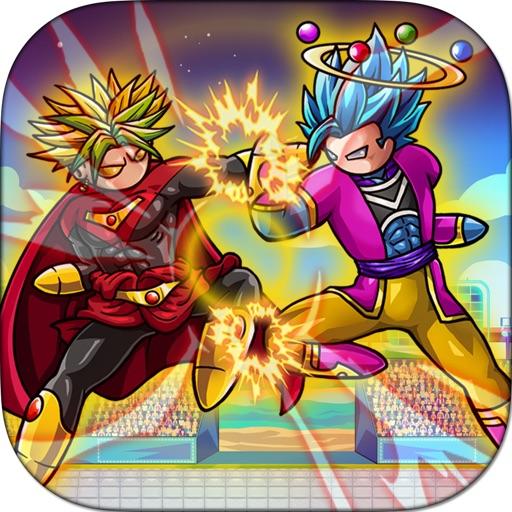 Stick Fight : Dragon Legends