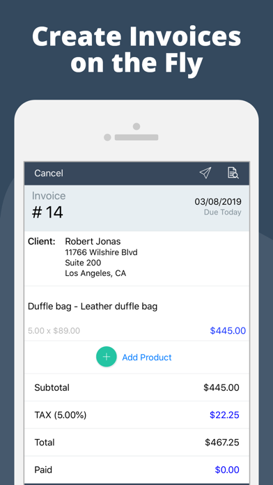 Top 10 Apps like Easy Invoice (PDF generator) in 2019 for