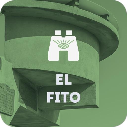 Lookout of El Fito