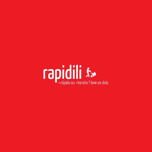 Rapidili – Delivery de Bebidas