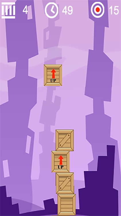 Stack Up Tower With Blocks LT screenshot-3