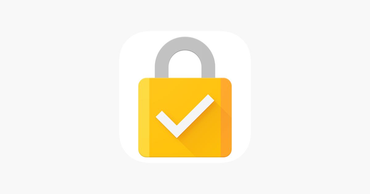 Google Smart Lock on the App Store