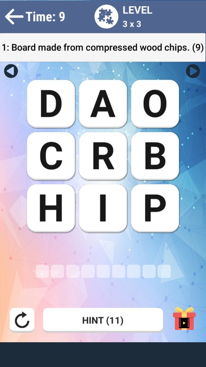 Word Game - PRO screenshot-3