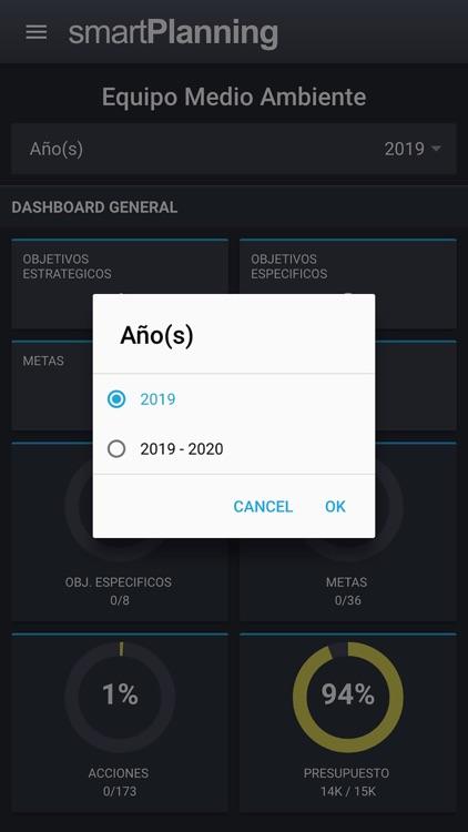 SmartPlanning screenshot-3
