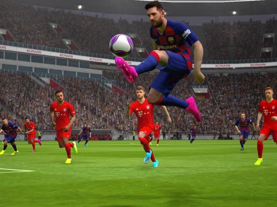 eFootball PES 2020 #1