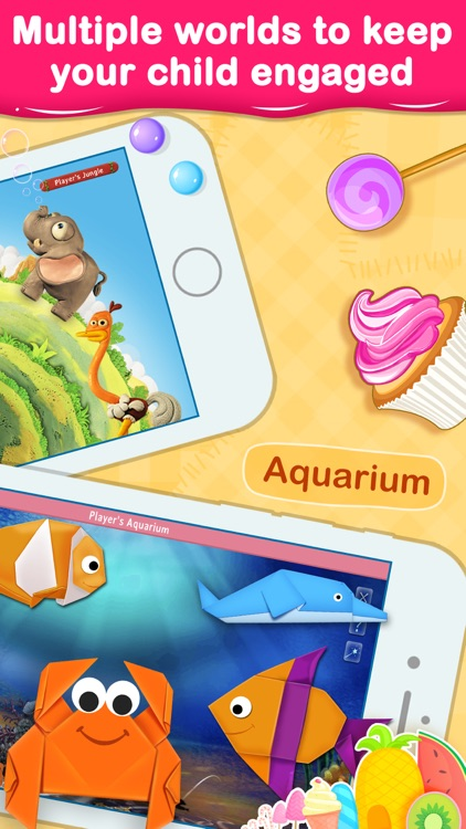 Kindergarten Learning Games 3+ screenshot-8