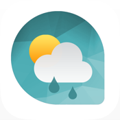 Weather Mate - Live Current Conditions, Hyperlocal Forecast, Severe Weather Alerts, Weather History, and Travel Planner icon