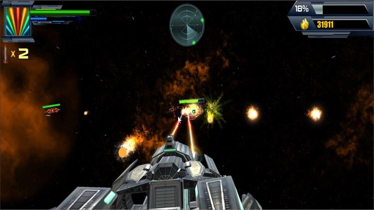 Hostile Universe screenshot-8