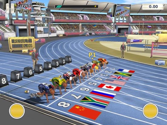 Athletics 3: Summer Sports screenshot 13