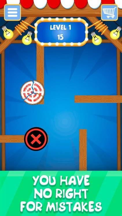 Axe Throw: Hit and Champ! screenshot-4