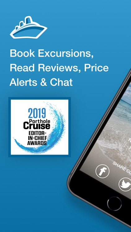 Cruise Ship Mate screenshot-0