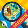 Kids World Atlas (premium)