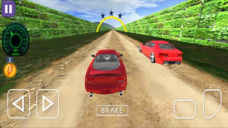 Real Car Racing Game Simulator screenshot-5