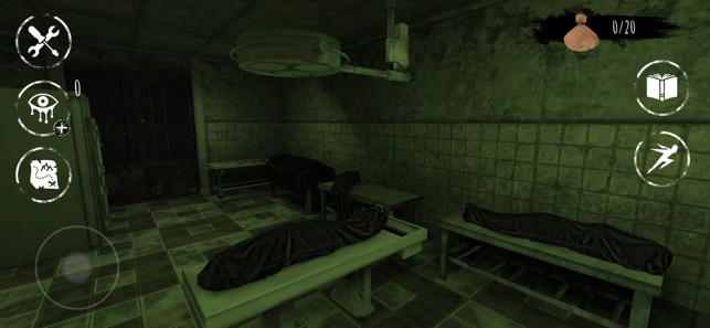 Best free horror games for iphone