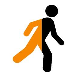 walk.App - Walking with GPS