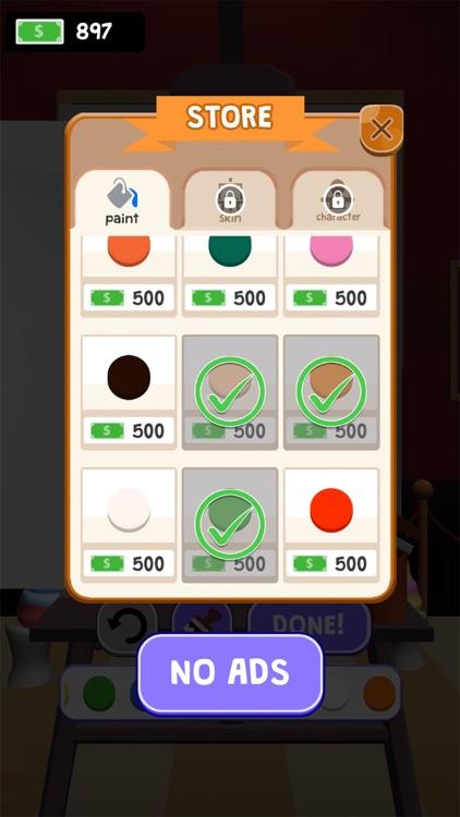 Decalcomanie Gallery screenshot-4