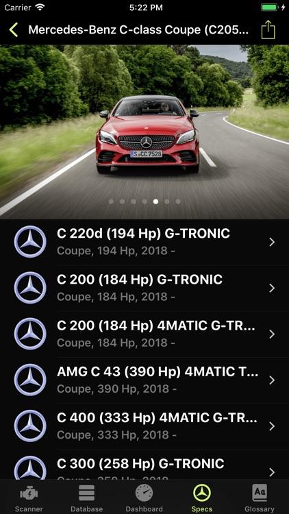 Mercedes App screenshot-9