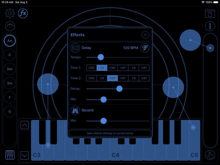 touchscaper screenshot-3