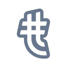 thready - messaging app