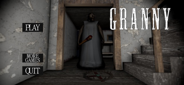 granny multiplayer game download for pc