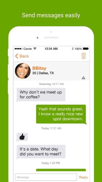 Single Parent Meet screenshot-4
