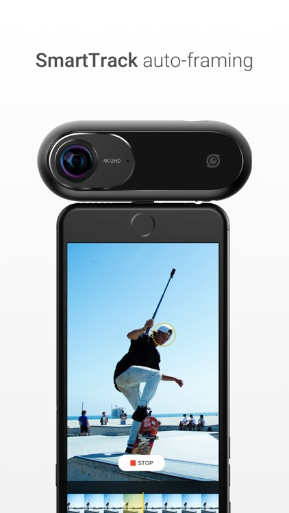Insta360 ONE-360° Photo&Video