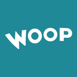 Woop - The Dating App