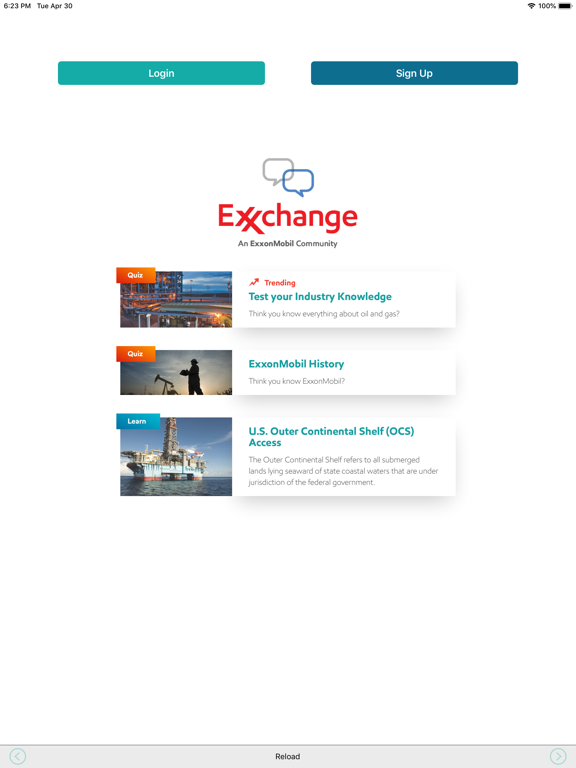 Exxchange | App Price Drops