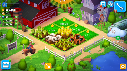 Farm Empire 3D screenshot 9