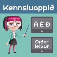 Codes for Kennsluappið Hack