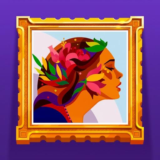 Gallery: раскраски и декор