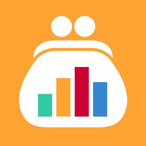マネレコ:ドコモの安心、便利な家計簿