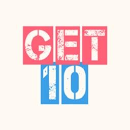 Just Get 10 HD