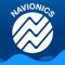 App Icon for Boating Marine & Lakes App in Australia IOS App Store
