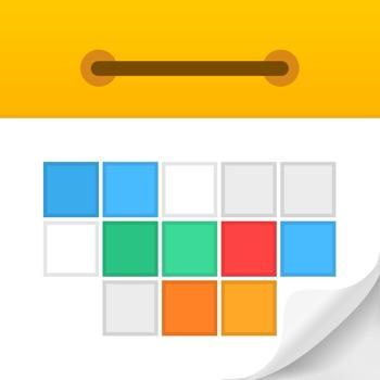 Calendars 5 by Readdle Logo