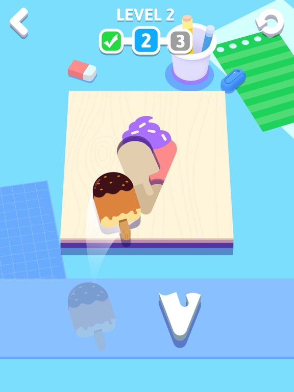 Puzzle Whiz! screenshot 10