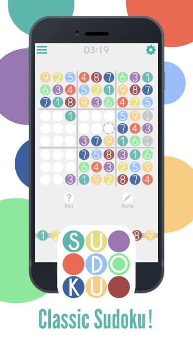点击获取Sudoku ◆