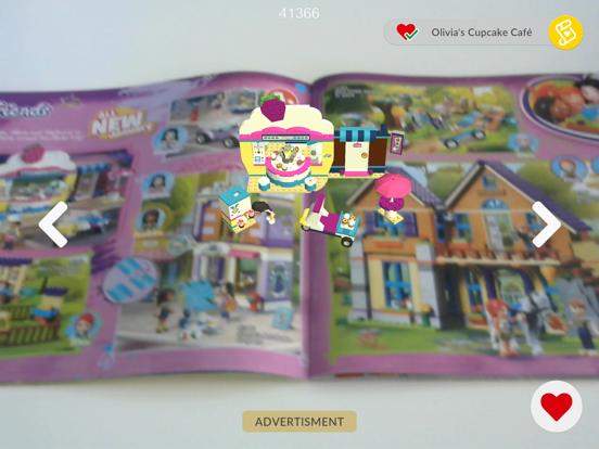 LEGO® 3D Catalogue screenshot 6
