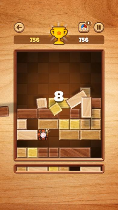 Woody Sliding screenshot 6