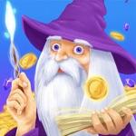 Idle Wizard School