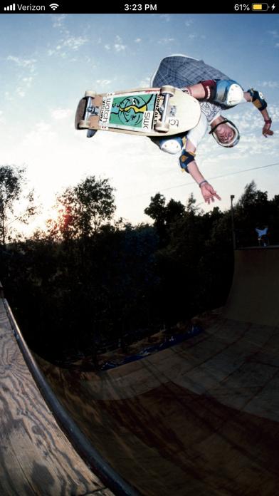 messages.download Transworld Skateboarding Mag software