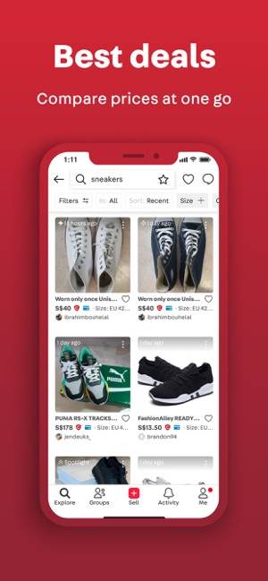 Carousell on the App Store