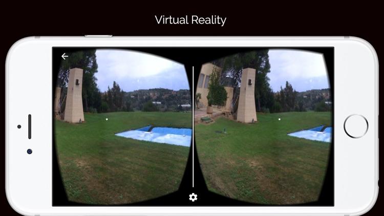 Clay Shooting 3D eyeGymVR screenshot-3