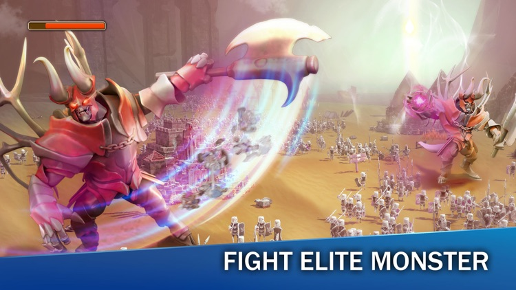 Lords of Empire:Kingdom War screenshot-4