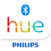 Philips Hue Bluetooth icon
